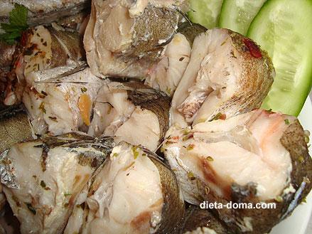 Рыба хек как вкусно приготовить